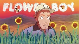 Кто Этот Парень? (Разбор Flower Boy)🌻🐝
