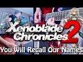 You Will Recall Our Names - Xenoblade Chronicles 2 (Guitar Cover) | Gabocarina96 & Shady Cicada