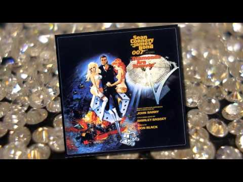 Airport Source - John Barry (Diamonds Are Forever) mp3