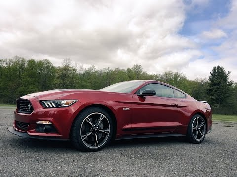 Ford Mustang GT 2016 Review | TestDriveNow