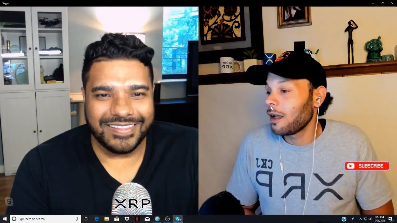 Special guest Thinking Crypto Topics  Ripple XRP EOY PRICE EXIT PLAN.. MASSIVE  OPPORTUNITY