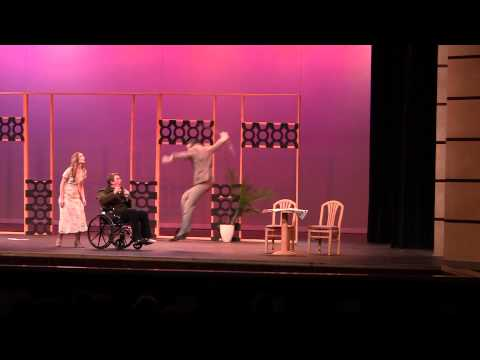 Dirty Rotten Scoundrels -  Part 3 of 4
