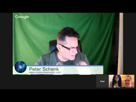 The MDM Show with Peter Schenk and Aeron Goldheart of Tesla Energy Lights