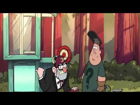 Gravity Falls Best Of Soos
