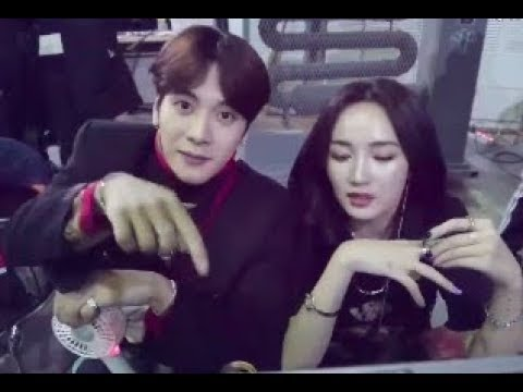 [ENG] Mood MV making bts EP2: GOT7 Jackson + Meng Jia