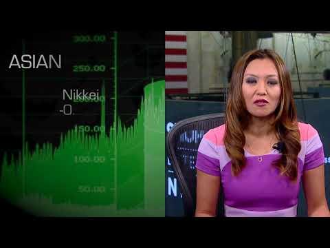 09/05 Wall Street Dip on North Korea Tensions