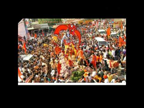 Sri Ram Sri Ram Jai Bolo Sri Ram Song 2017 Dj Srikanth... From Kvd....!*