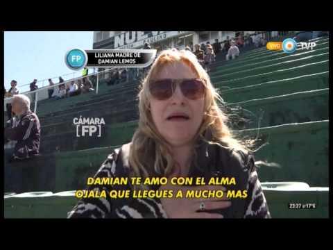 Fútbol permitido - Apertura - Fecha 28 - 18-10-15