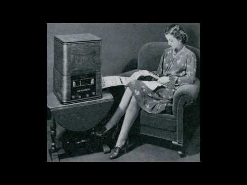 Radio-Londres - Les Français parlent aux Français - Honneur & Patrie - c.1943