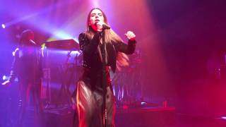 JoJo performing at The Plaza Live in Orlando Florida.