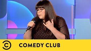 Manci, a macska   Ráskó Eszter   Comedy Club