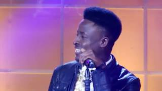 Yusuph Performing Katapot - Project fame 9