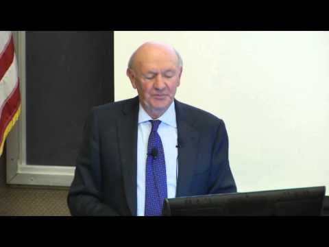 Ralph Muller - The Impact of Health Reform on Academic Medical Centers