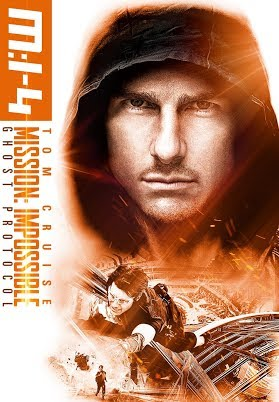 Mission Impossible Ghost Protocol Official Trailer 1 Tom Cruise Movie 2011 Hd Youtube
