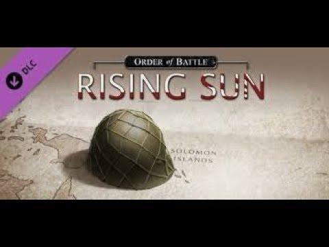 Order of Battle World War II Rising Sun Pearl Harbor December 1941