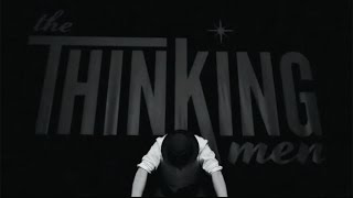 RED DEVIL by The Thinking Men (OFFICIAL MUSIC VIDEO)