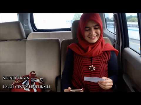 Band Medan Terbaik, STENO TRAIN - LAGU CINTA UNTUKMU, New Video Clip (Band Lokal Kualitas Nasional)