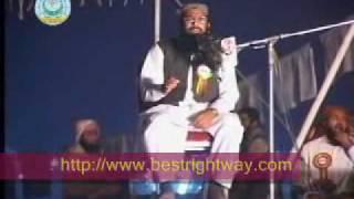 All Pakistan Ahlehadith Conference lahore pakistan. part 29