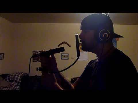 """Saliva """"Weight Of The World"""" Acoustic Cover"""