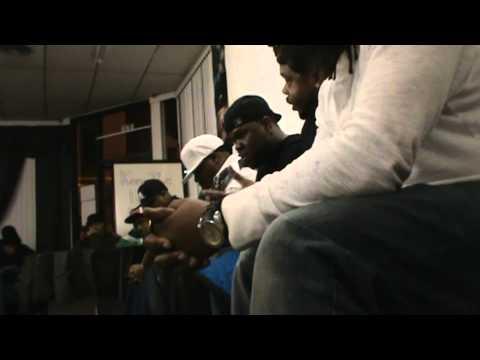 Danville, VA's 1st Annual Hip Hop Summit 2011