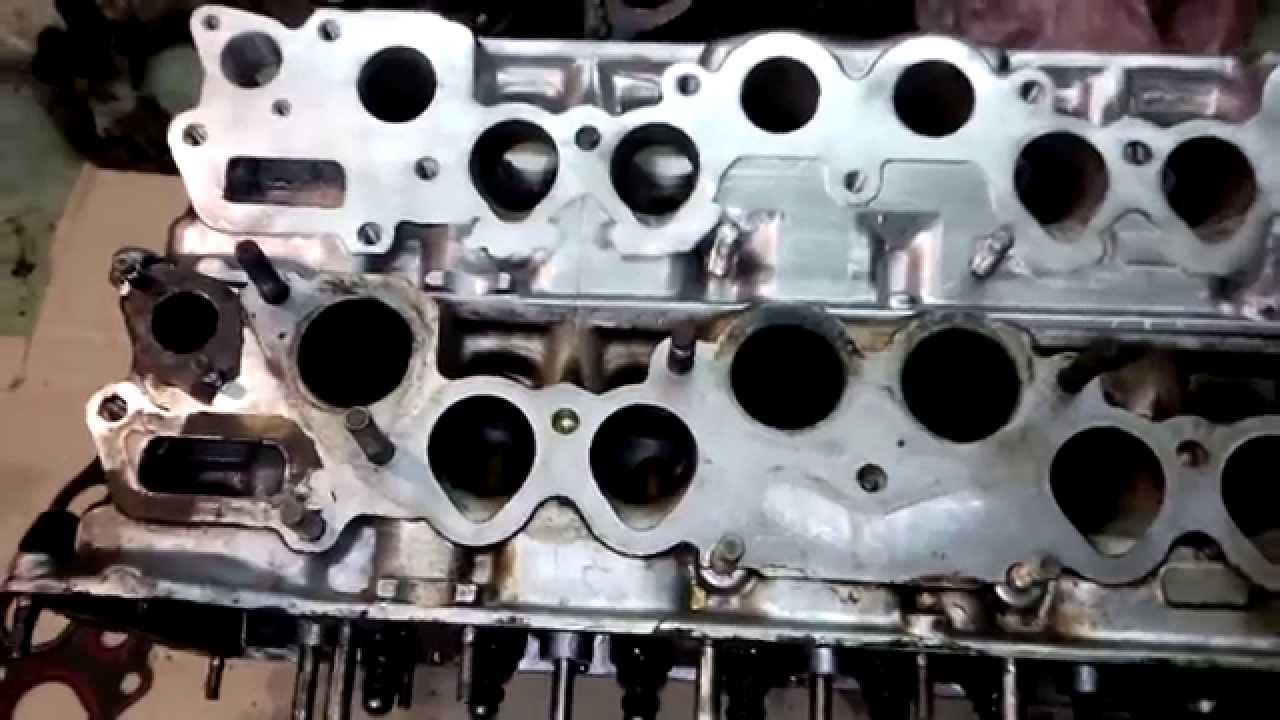 Высокие, толстостенные блоки цилиндров для тюнинга двигателя.