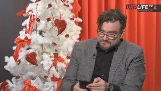 Ефір на UKRL FE TV 13.12.2019