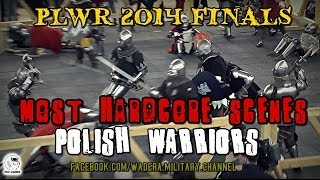 PLWR 2014 - Best Hardcore Scenes of Polish Warriors (Polish League)