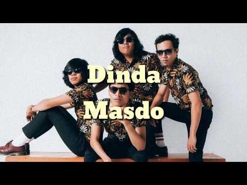 Kugiran Masdo - DINDA (LIRIK VIDEO )