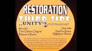 Third Side - Unity (Blawan Remix)