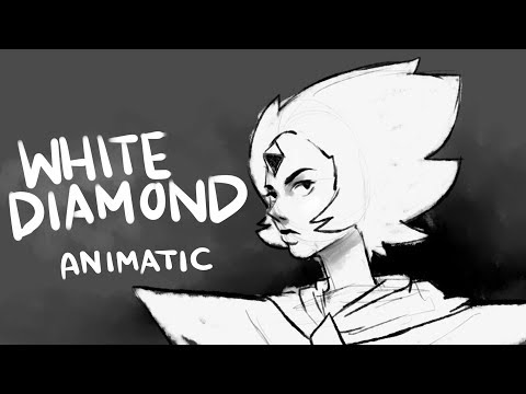 White Diamond Singing