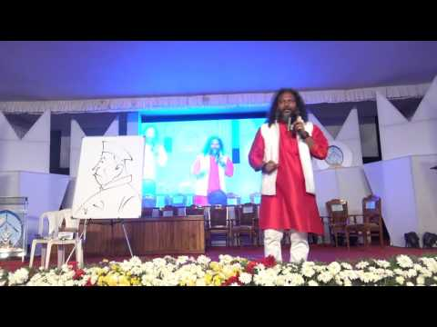Gulf Orthodox Youth Conference (GOYC)-2016: Session 3