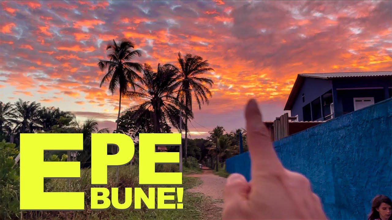 Arde cerul în Brazilia!!!