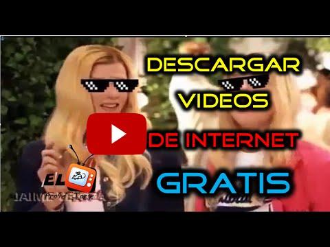 Como Descargar Cualquier VIDEO de Internet en Google Chrome| Vimeo Vine Metacafe y muchos mas | 2016