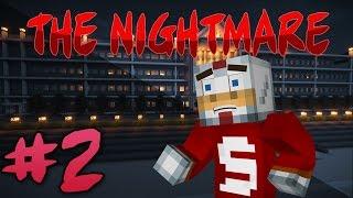 Minecraft: The Nightmare Part 2 - (Custom Horror Map 1.7.2)