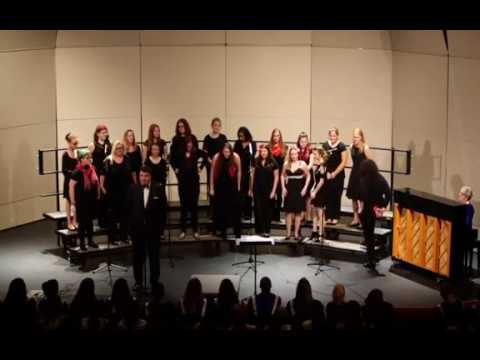 BHS Vocal Music Concert - 10/11/18