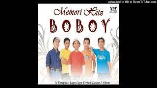 Boboy - Episod Cinta HQ