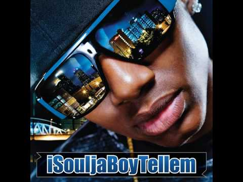 Soulja Boy - Crank Dat + Lyrics And Download Link!!!