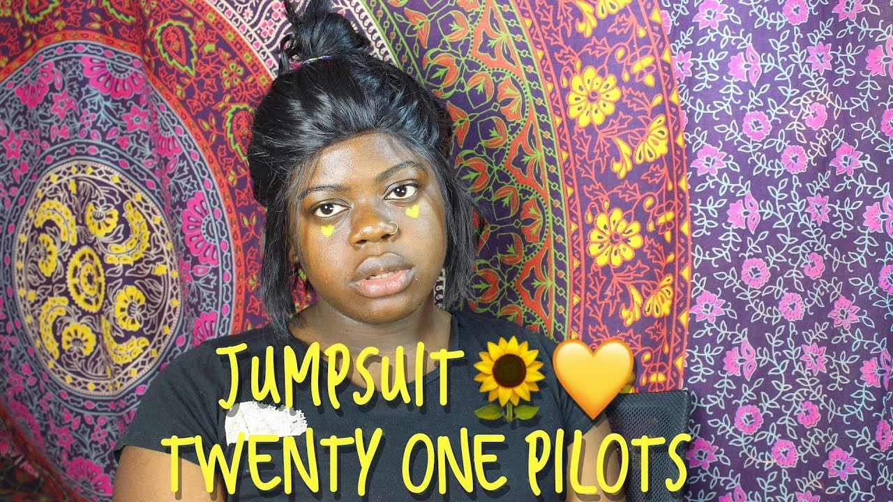twenty one pilots: Jumpsuit - cover