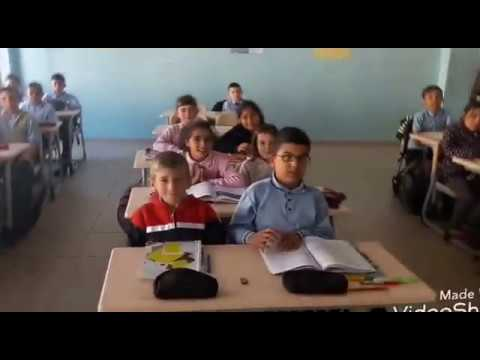 Örnek Sınıfa Giriş (Din Kültürü ve Ahlak Bilgisi)