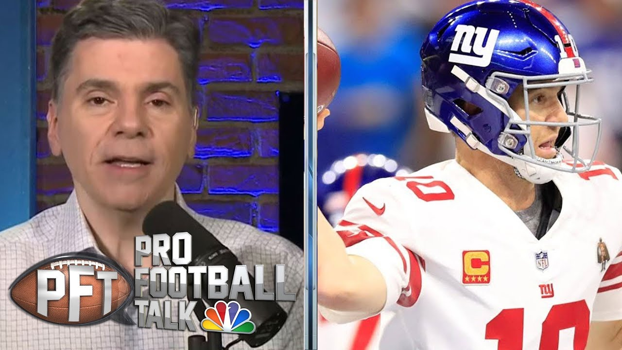 Analyzing 2019 NFL divisional odds | Pro Football Talk | NBC Sports