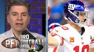 Analyzing 2019 NFL divisional odds   Pro Football Talk   NBC Sports