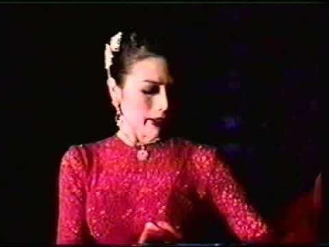 Kawa no nagare no yo ni Calypso 1998 by P'pom yukie