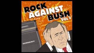 """Donots """"Time's Up"""" [Rock Against Bush Vol.2]"""