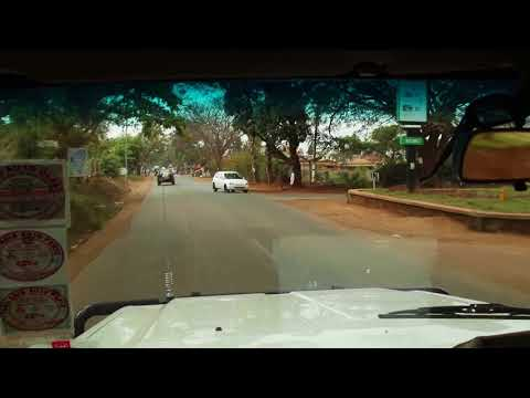 Copy of Driving thru Tanzania #3