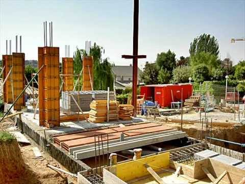 Area construcci n casa de lujo 500 m2 luxury house for Casas para construccion