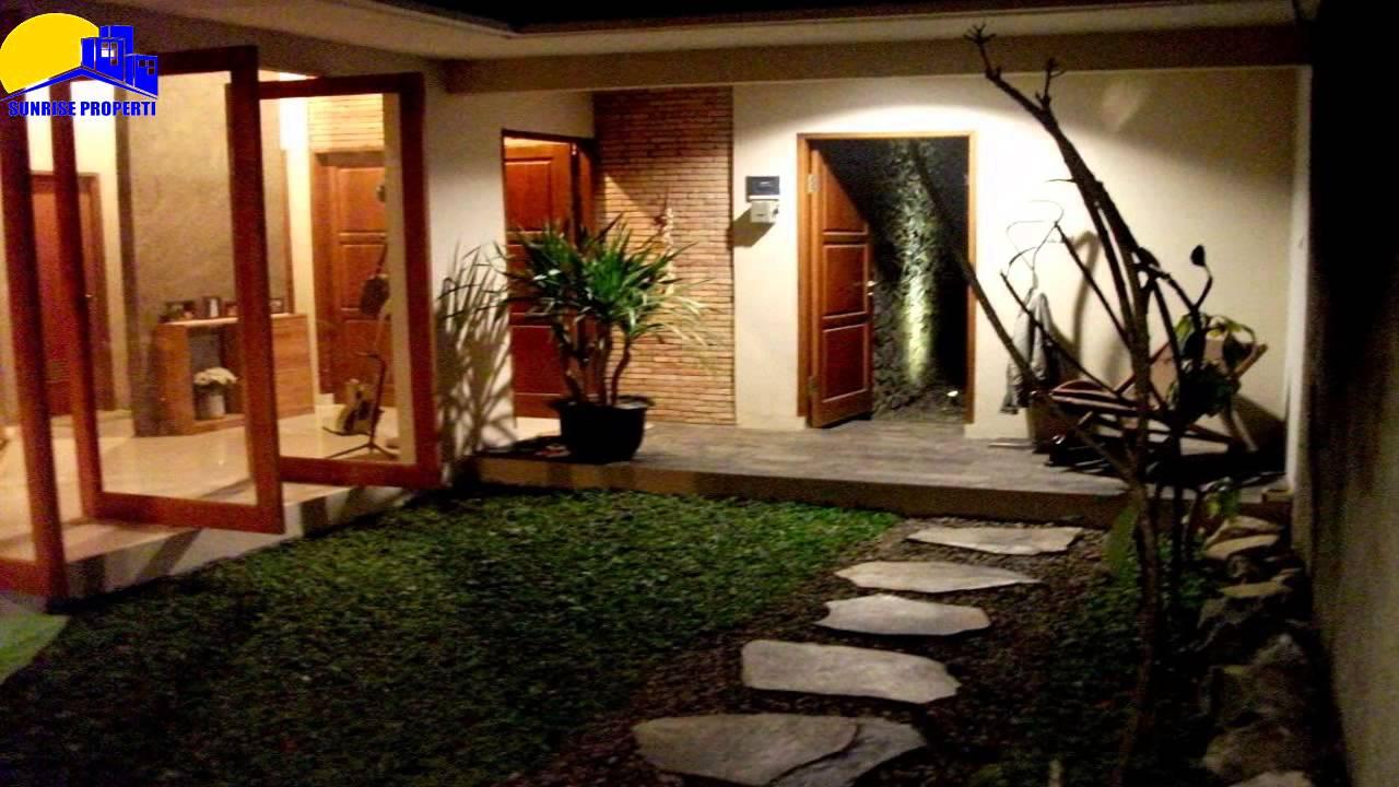 Rumah Model VillaJatiasih 17 Milyard Nego YouTube