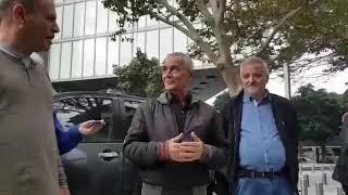 אלוף מיל. הרצל בודינגר מספר על ראש הממשלה יצחק שמיר