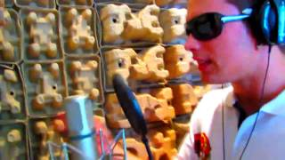 Hoods Hardest Tv Rotten Ralph Kush - Wankers HD.mp3