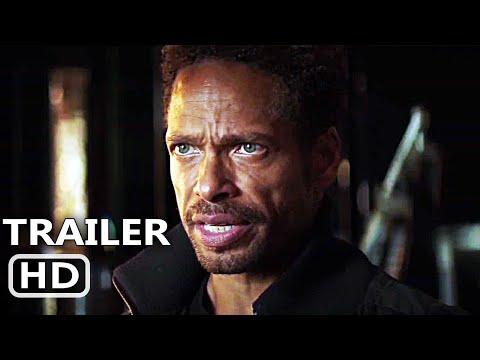 REDEMPTION DAY Trailer (2021) Gary Dourdan, Serinda Swan, Thriller Movie