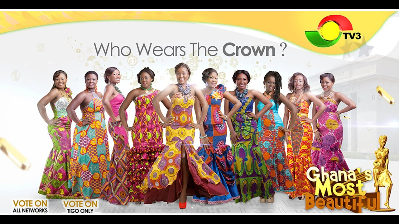 Image result for ghana's most beautiful